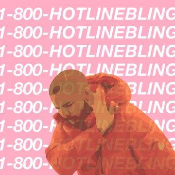 Drake – Hotline Bling (Covers)